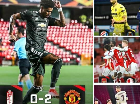The Only 2 Clubs that Can Be Eliminated From Europa League Despite Winning the First Leg: Opinion