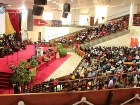 Top 5 Richest Churches In Kenya And How Much They Make.