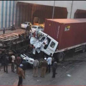 Three People Reportedly Die Along Mombasa_Nairobi Highway Following An Accident