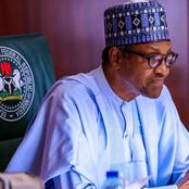 Ransom Payments Encourages Kidnapping: Buhari warned.