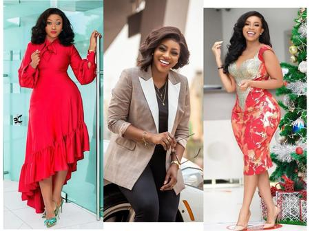 Celebrity Styles; Stylish Looks From Your Favourite Celebs