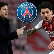 Blow To Arteta As Star Confess On possible Summer Exit