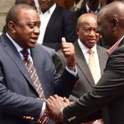 Uhuru's Possible Trick That May Make DP Ruto the Next Head of State