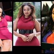 Beautiful Photos Of 5 Most Adorable Female Kenyan MPs