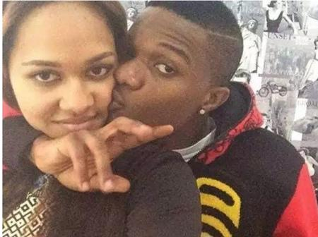 Five years after her relationship with Wizkid ended; see recent photos of Tania and her husband