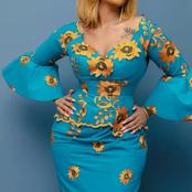 Mummy, Enjoy Your Mothering Sunday With Any Of These Gorgeous Wears