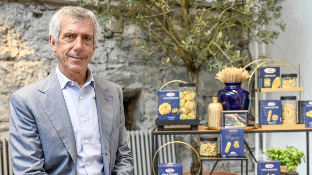 Barilla will Nudel-Unternehmen in der Familie halten