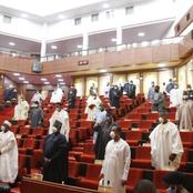 The Senate Has Approved #1.3 billion For Teargas, #10billion For Others