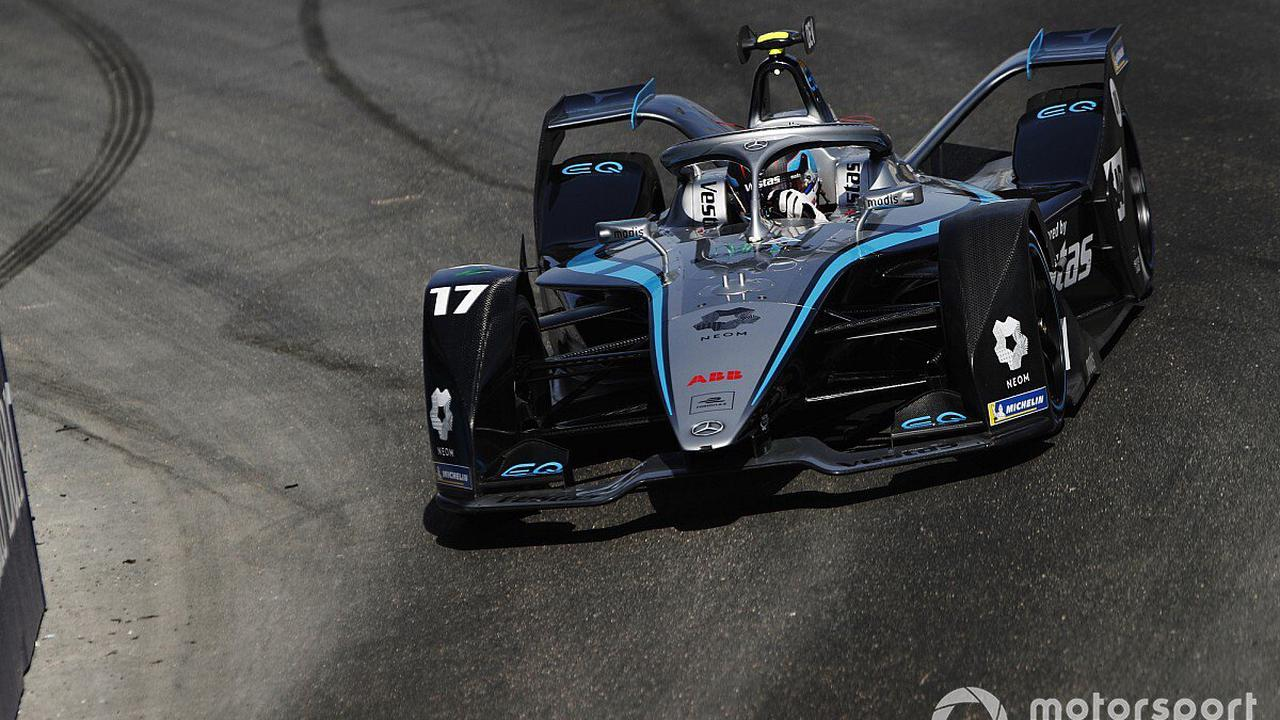 Mercedes: Final call on Gen 3 Formula E rules in 'next few weeks'