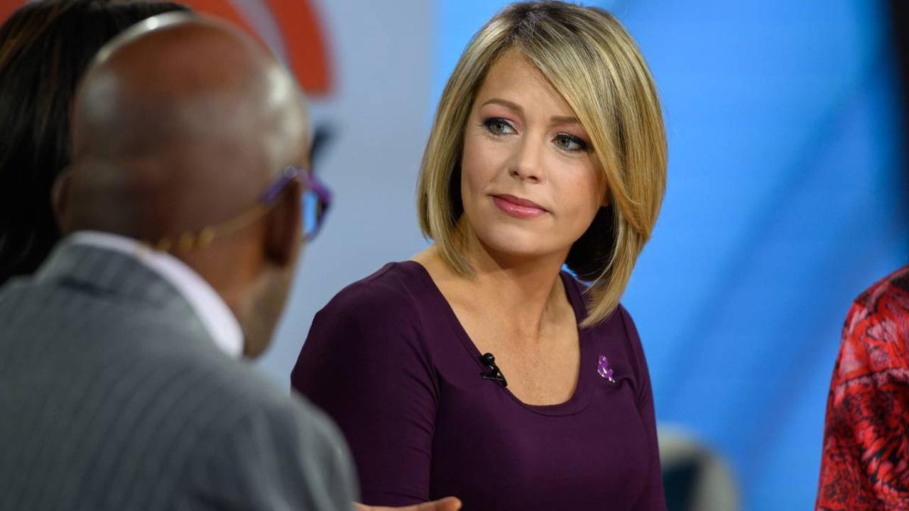 Dylan Dreyer announces exciting news as she thanks fans for their support