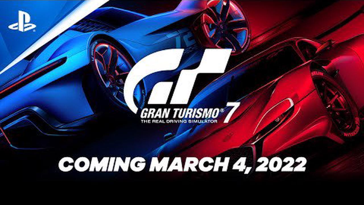 Gran Turismo 7 : du Ray Tracing, sauf pendant les courses