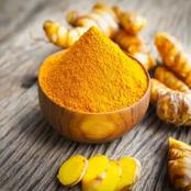 Stop Wasting Your Tumeric Powder, See Its Effects On The Face!