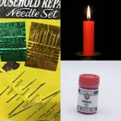 Return Muthi spell/curse back to sender