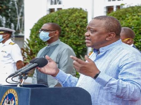 Be Ready For Another Lockdown, ODM Senator Warns as Covid-19 Cases Hits Top