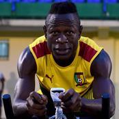 Cameroon striker replaces Ighalo at Shanghai Shenhua
