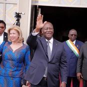 Alassane Ouattara en France, visite médicale ou rencontre avec Emmanuel Macron ?