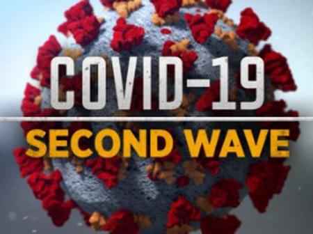 Kenya Records 616 New Covid-19 Infections As The World Enters Second Wave Of Pandemic