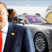 List Of President Kenyatta's Family Multi-Billion Businesses And Properties They Own