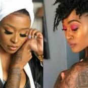 Mzansi Celebs who have the Coolest Tattoos