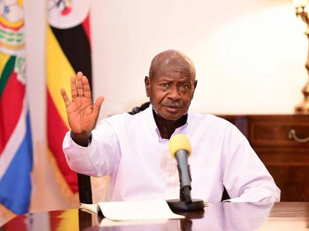 Reasons Why Ugandans Love Museveni And Can't Allow Him To Be Out Of State House. See Number 6