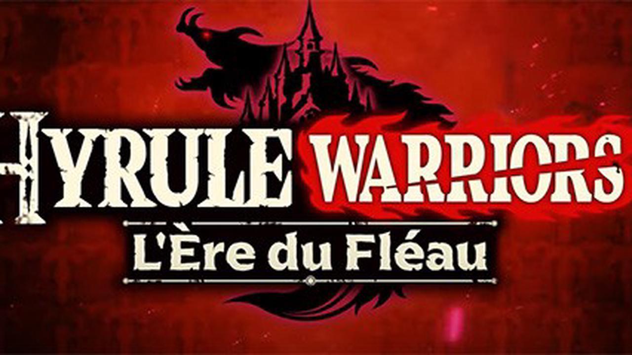 Hyrule Warriors : L'ère du Fléau - DLC en approche