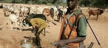 Keep foreign herders out of Nigeria – Vanguard