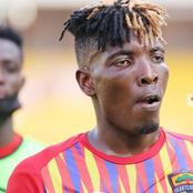 Big blow hits Ghanaian Premier League giant as their productive midfielder sets to be ruled out