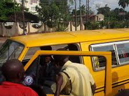 Lagos: Commercial Danfo Driver Machetes LASTMA Officer to Death