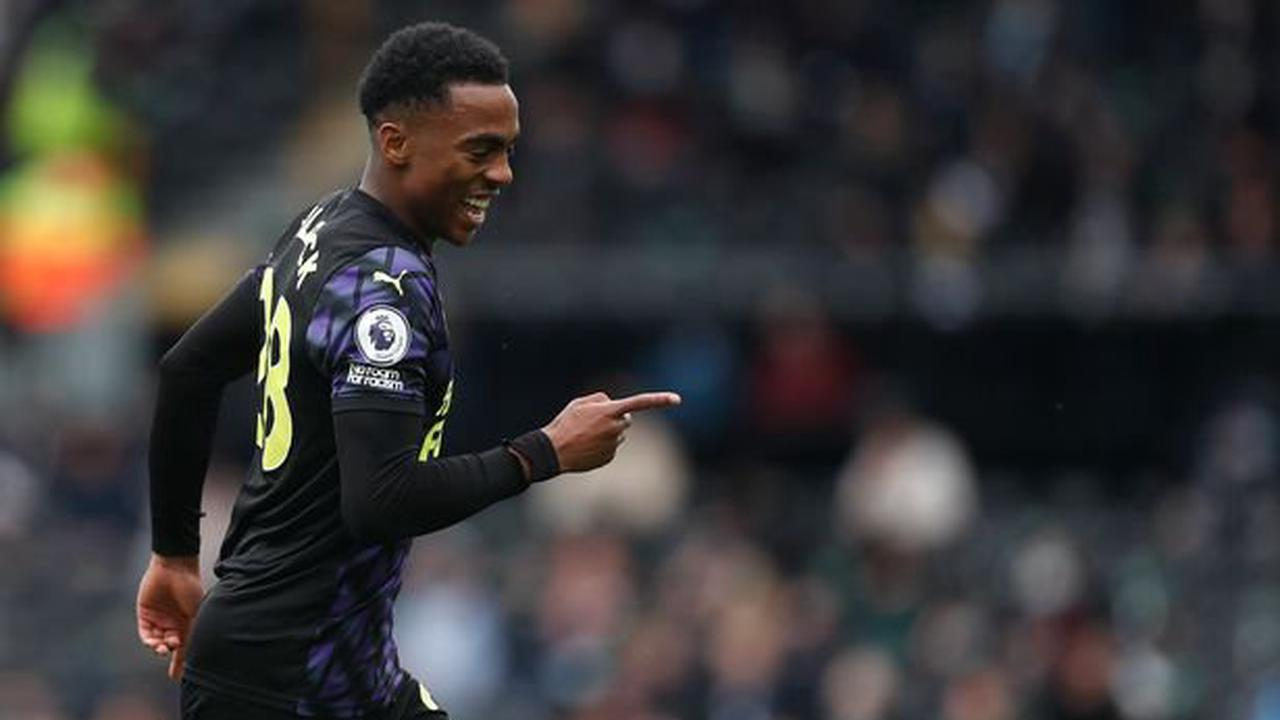 Joe Willock's message of intent that Newcastle fans and Joelinton will respect