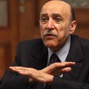 عادل حمودة يكشف ما قاله عمر سليمان عن أزمة سد النهضة