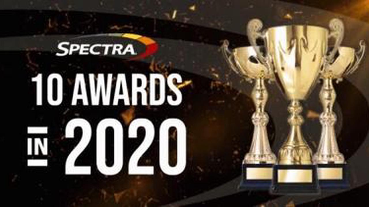 Spectra Logic Wins 10 Product Innovation and Industry Leadership Awards in 2020