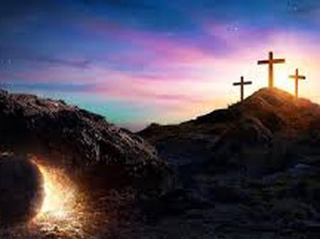 Three most important things you need to know about Easter