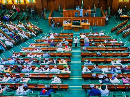 Insecurity: Reactions as House of Reps meet with US officials to seek for America's intervention