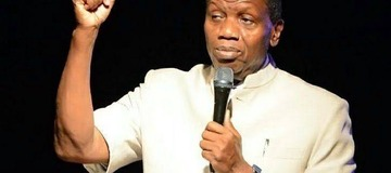 Four prophecies released by Pastor Adeboye during July Holy Ghost Service