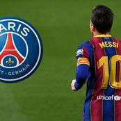 WEDNESDAY TRANSFER NEWS & DONE DEALS: Messi To PSG, Lampard Sack, Alaba To Barcelona, & Iheanacho.