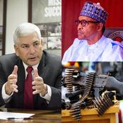 US Sends Nigerian Govt A Strong Message