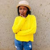 Meet the young girl who drove women crazy on the women's month