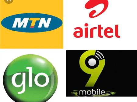 Nigerian Phone Numbers: Prefix For All Nigerian Networks