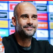 Pep Guardiola confirms Sergio Aguero and Kevin De Bruyne are included in the squad to face Wolves.