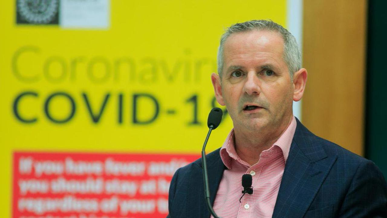 Ireland will administer one millionth Covid-19 vaccine today