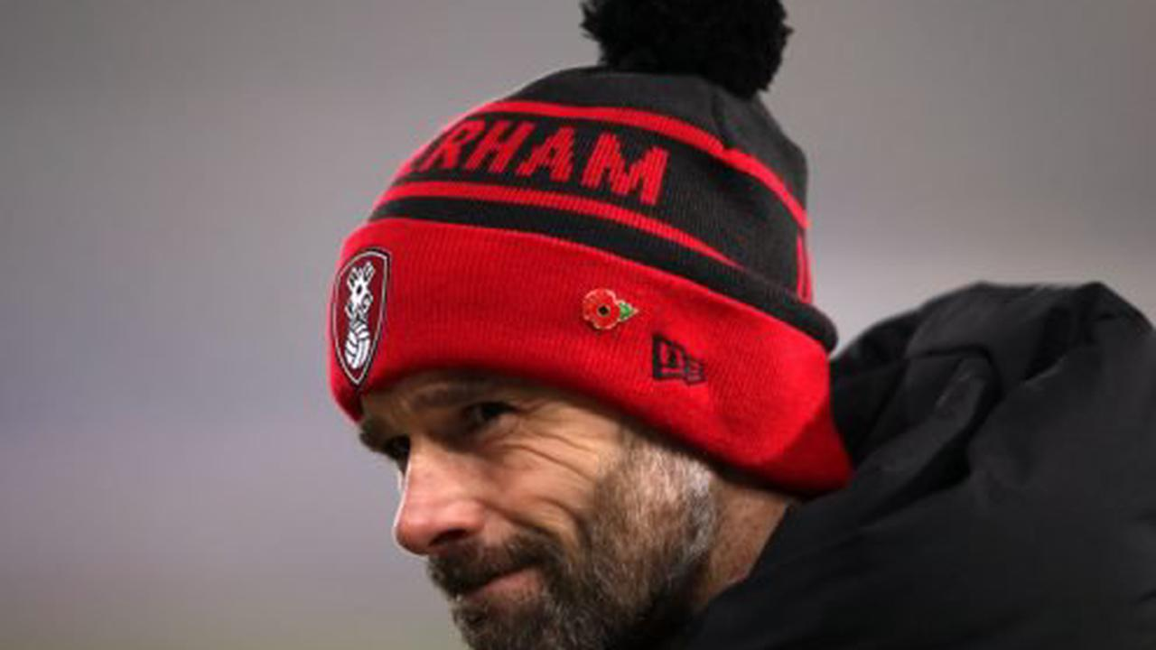 Unnamed player set to miss Rotherham's clash with QPR