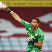 Former Arsenal Goalkeeper, Emi Martinez Has Angered Arsenal Fans Because Of What He Said Recently
