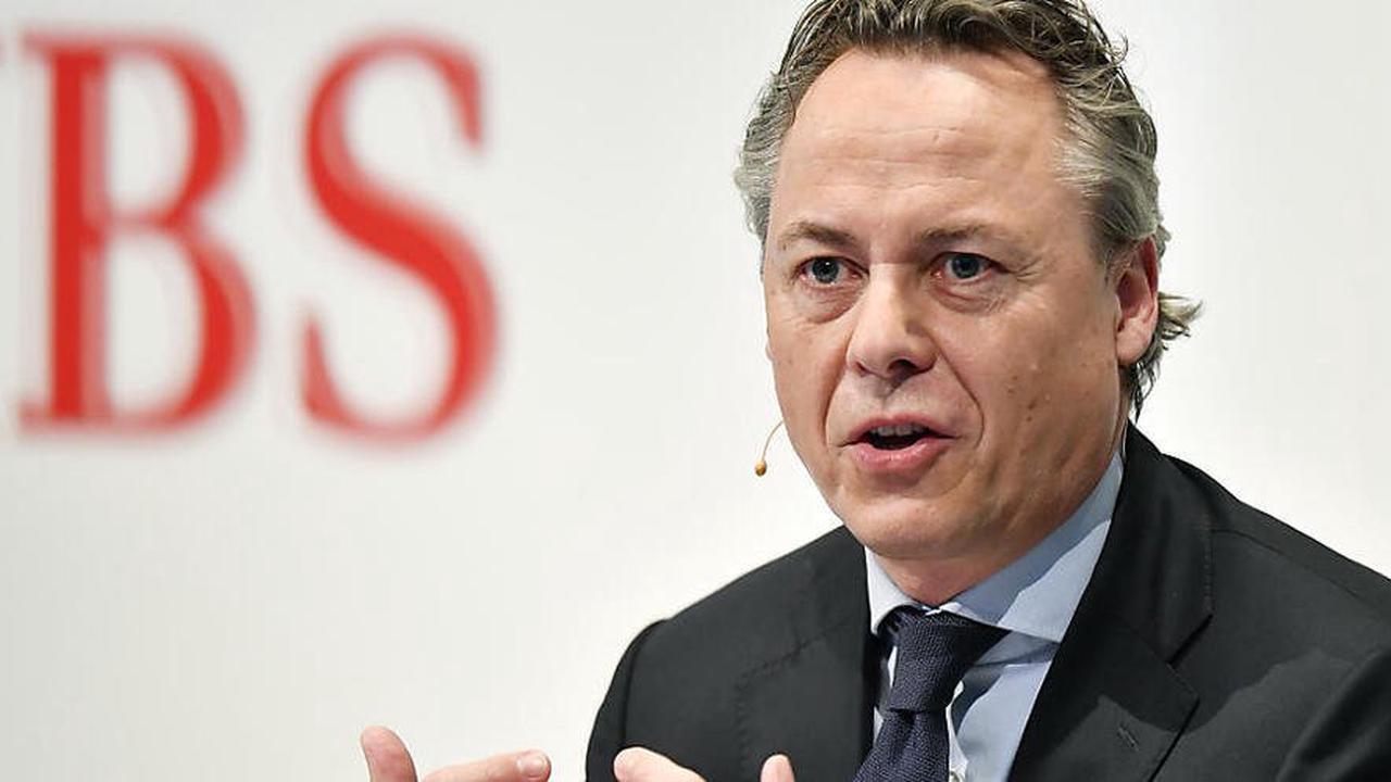 """UBS: Nur """"unwesentliche"""" Evergrande-Risiken"""