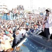 It Will Be A Landslide Win For William Ruto in The 2022 Presidential Elections [Opinion]