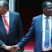 Mt Kenya Leader Reveals Crucial Details of Person Behind 'Death' of Handshake