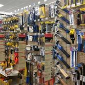 The Minimum and Maximum Cost of Setting Up a Profitable Hardware Store Business