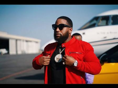 Cassper Nyovest Says Money Doesn't Fix Everything, It Only Creates More Problems
