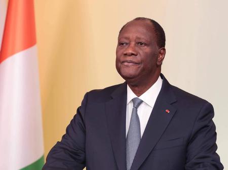 Augmentation de prix des denrées : Le gouvernement de Ouattara