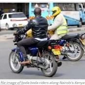 Boba Boda Owner to Receive Kshs. 2 Million After Court Finds Bank to Have Violated his Rights