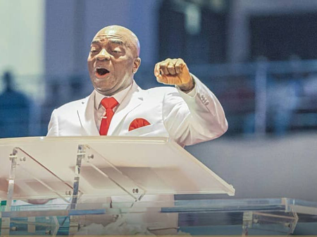 Women Submit To Your Husband - Bishop Oyedepo